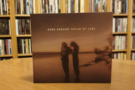 "Good Harvest nya album ""Dream of June"" en fullträff. (Foto: Pär Dahlerus)"